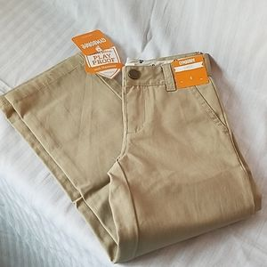 Gymboree tan slacks, pants, dress pants